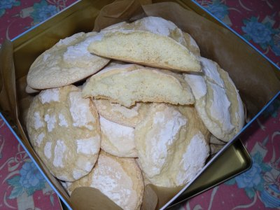 ciambelle siciliane de reginette cucina