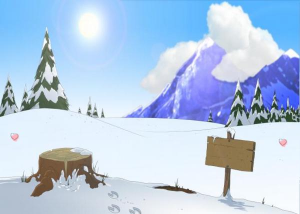 Episode spécial Noël 2012